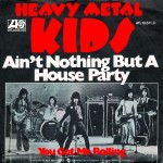 Aint Nothing But A House Party - German