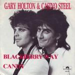 Gary Holten - Blackberry Way