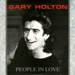 Gary Holten - People In Love
