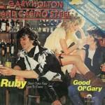 Gary Holten - Ruby - norway