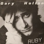 Gary Holten Ruby UK